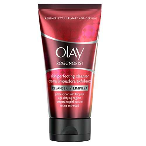 Olay Regenerist 3 Point Super Cleansing System Skin Perfecting Cleanser - 150ml