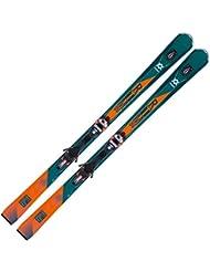 2018Volkl RTM 86UVO esquís con fijaciones IPT WR XL 12,0fr