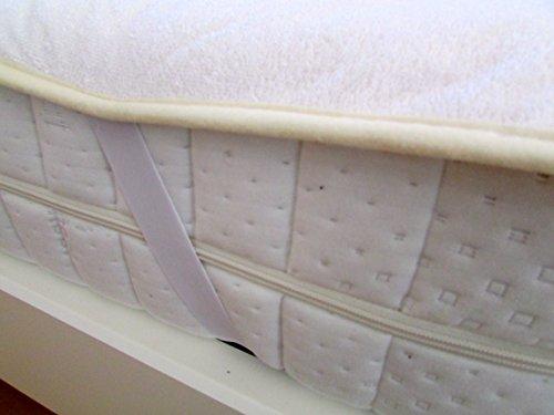 A prueba de agua Protector de colchón