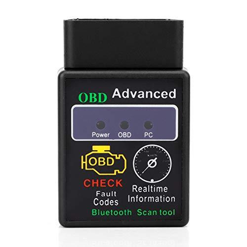 OBD2 Scanner, Wifi Diagnostic OBDII Reader/Scanner für Android-Geräte