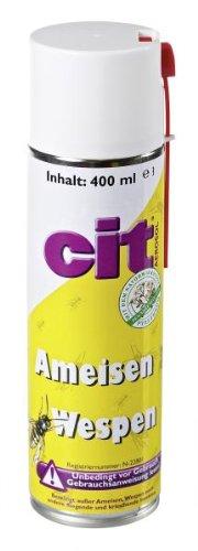 Cit Ameisen-Wespen CIT 400 ml