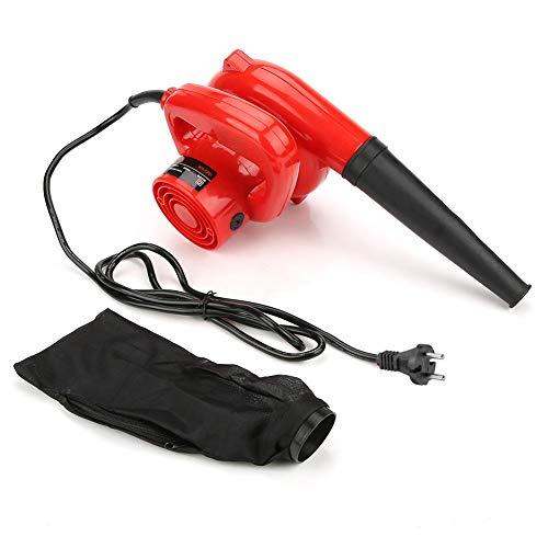 Soplador de Aire 220V 600W Soplador de Aire eléctrico de Mano para la Limpieza del Polvo de los Muebles...