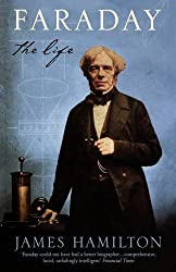 Faraday: The Life by James Hamilton (2009-05-01)