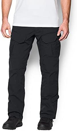Under Armour Tactical Storm Elite Elite Elite Einsatz Hose, Nero | On-line