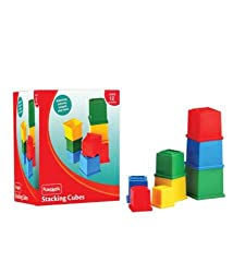 Funskool Stacking Cubes