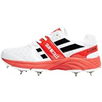 Gray-Nicolls Atomic Rubber Men's Cricket Shoes