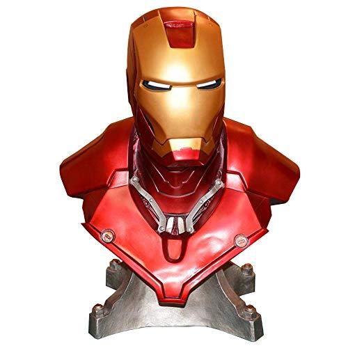 YONG FEI Muñeca Modelo Marvel Super Hero Modelo Avengers Series Perso