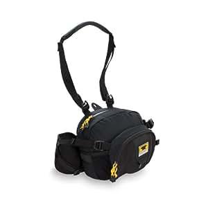 Mountainsmith Swift FX R Camera Hiking Waist Pack - Heritage Black