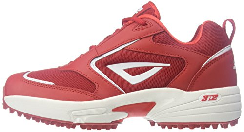 3N2Mofo TURF Trainer Red