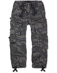 Brandit Pure Vintage Trouser Herren Cargo Hose