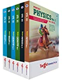 Std 12 Books - Physics, Chemistry and Biology | PCB | Science | Perfect Notes | HSC Maharashtra State Board | Based on Std 12th 2020 Syllabus | Set of 6 Books
