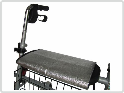 Isolierkissen Sitzkissen Rollatorkissen für Rollator universal