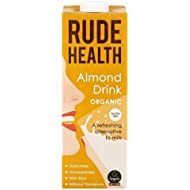 Rude Health Organic Almond Drink 1000 ML (order 6 for trade outer)