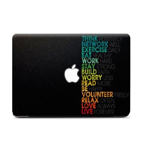 APPLE MACBOOK POWERFUL 1TB HDD 8GB RAM A1342 MAC OS SIERRA INSPIRATIONAL - MAXIMUM COMPUTERS