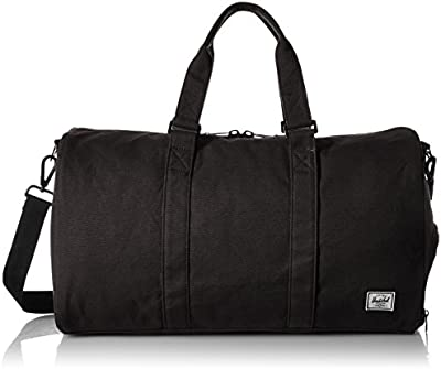 Herschel Supply Company SS16 Sport Duffel, 42.5 Liters, Black