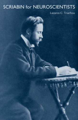 Scriabin for Neuroscientists: A Study in Syn-Aesthetics