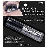 ARDELL Brush-On Lash Adhesive Clear 0.18oz (Falsche Wimpern und Kleber)