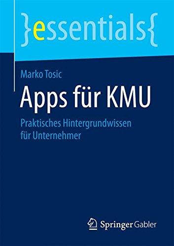 Apps für KMU (essentials)