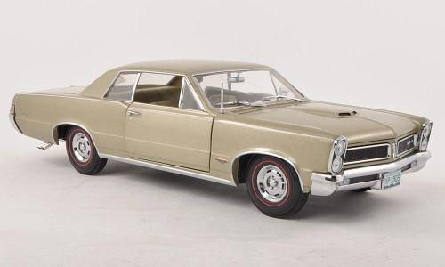 pontiac-gto-met-dkl-beige-1965-modellauto-fertigmodell-sun-star-118