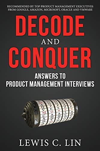 Decode and Conquer: Answers to P...