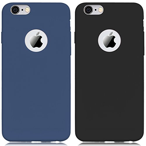 2-x-coque-iphone-6-plus-iphone-6s-plus-yokata-solide-mat-anti-fingerprint-case-housse-etui-soft-doux
