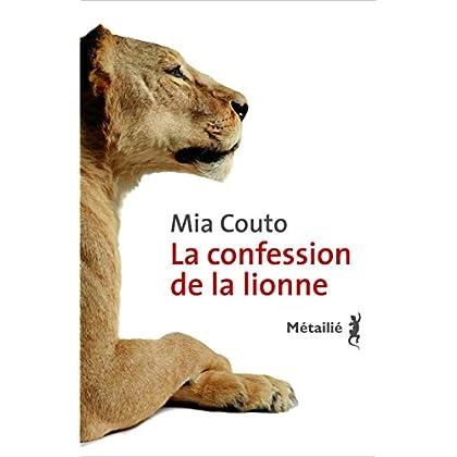 La Confession de la lionne (BB PORTUGAIS)