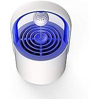 Cubierta, eléctricos asesino del mosquito que acampan luces, 2 en 1 recargable matamoscas USB portátil, impermeable al aire libre de interior del insecto asesino for que acampa yendo de pesca, lámpara
