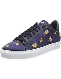 Amazon.it  Raso - Sneaker   Scarpe da donna  Scarpe e borse a0d0055245a
