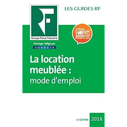 Location-meublée : mode d'emploi