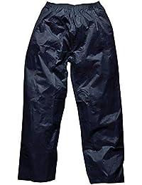 Unknown - Pantalon de sport -  Homme Bleu Bleu marine