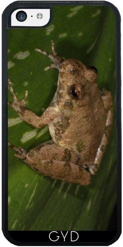 Leder Flip Case Tasche Hülle für Apple Iphone 7 Plus / 8 Plus - Cricket-Frosch by loki1982 Silicone