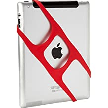 """Padlette D3-YEL - Impugnatura per tablet da 25,4 cm (10"""") Rosso rosso"""