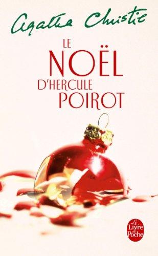 Le Noël d'Hercule Poirot (Policiers) por Agatha Christie
