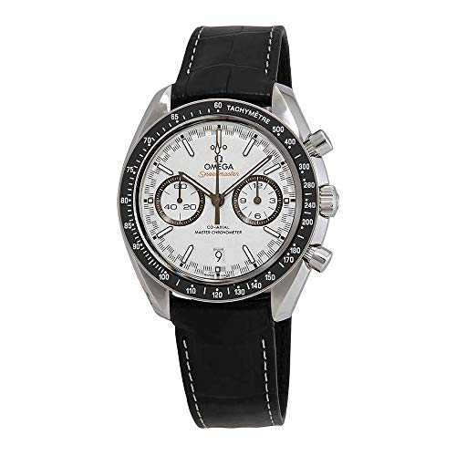 Omega Speedmaster Racing Omega Co-Axial Master Chronometer Chronograph 44,25 mm  329.33.44.51.04.001