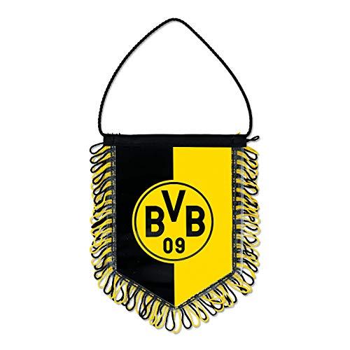 Borussia Dortmund BVB-Autowimpel one Size