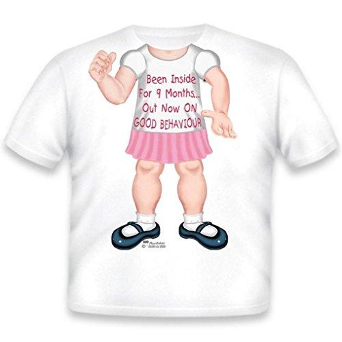 n Kid 6-12mois bébé fille enfant Femme-Été à l'intérieur pour 9mois, de bonne conduite (Les Kostüm Pour Femme)