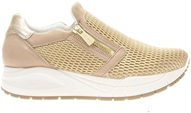 IGI&CO scarpe donna scarpe da da da ginnastica basse senza lacci 77764 00 oro | Alta Qualità  | Scolaro/Signora Scarpa  c5c176