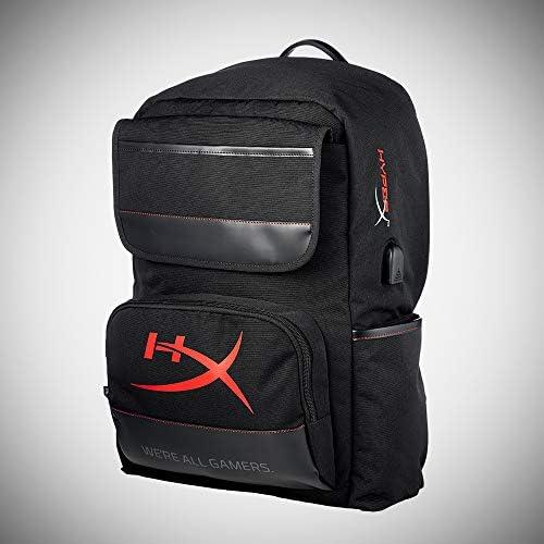 HyperX HyperX HyperX Raider Backpack Nero Medium | Prezzo Pazzesco  | Del Nuovo Di Stile  | Speciale Offerta  | Pratico Ed Economico  | qualità regina  | Promozioni  c61707