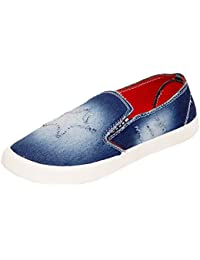 Shoes - Birde Designer Shoes For Men - Loafers And Mocassins - Stylish Casual Shoes For Boys And Men - B07662RL8K