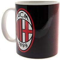 AC Milan - Taza con diseño degradado