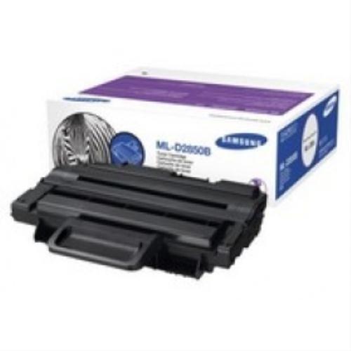 Preisvergleich Produktbild Samsung Toner ML-D2850B, schwarz, 5000 S.