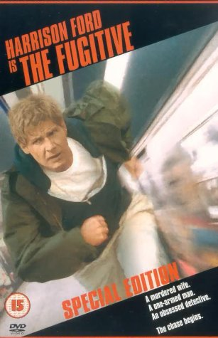 The Fugitive (Special Edition) [UK Import]