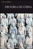 Historia de China (Història)