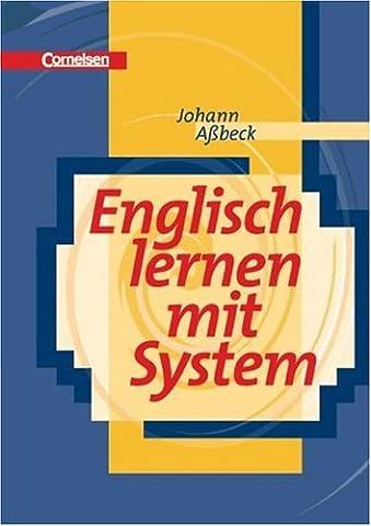 Englisch lernen mit System