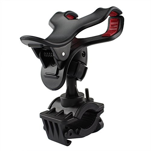 Lifestyle-You Bike Bicycle Motorcycle Mobile Cell Phone Holder Mount Bracket For Apple Samsung Sony Lg And Other Mobile Phones
