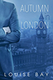 Autumn in London (The Empire State Series Book 2)