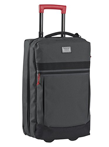 Burton Unisex - Erwachsene Reisetasche Charter Roller Blotto
