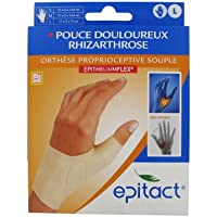 Epitact Supple Proprioceptive Orthosis Painful Thumb Right Hand - Size : Size L preisvergleich bei billige-tabletten.eu