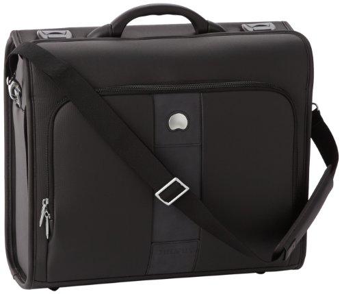 delsey-suitcases-44-cm-black