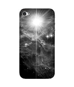 Moonlight Apple iPhone 4/4S Case